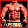 IRONMANia Powerlifting Promotion