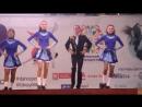 Танцевальная волна-2015, Иридан , Требл Рил, ч.2