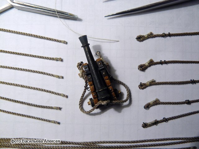 """Собирательный образ пиратского корабля """"CORSAIR"""" масштаб 1:80 фирмы OCCRE PxoJlc9tkfk"""