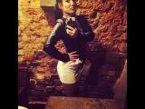 Секси-зэчка и доярка Юля-автоубийца наказана за это фото