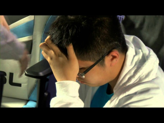 Alliance puts EternalEnvy in his place for being cocky!