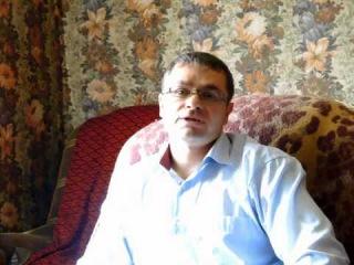 Свидетельство Коротеева Алексея,миссионер г.Карасук!