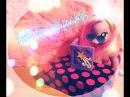 Видео-Урок:Как сделать книгу для кукол,пони и петшопов:3