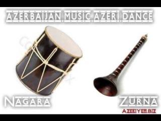 Azerbaijan Music Azeri Dance ���� Yalli _ Zurna Nagara