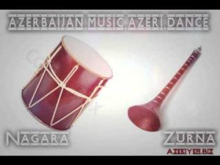 ����� ����� Azeri Zurna Taş Tuş _ Tash Tush ( 2 )