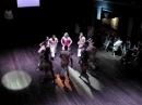 Forró Cassino, танцуют Cia de dança Marinho Braz
