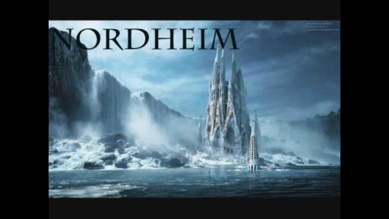 Nordheim - Nightborn