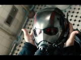Ant Man Official Trailer #2 Sneak Peek (2015) Paul Rudd Marvel Movie