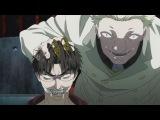 Токийский Гуль 1 сезон 12 серия русская озвучка AniMur(Kawasu)
