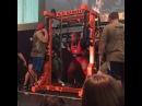 """I Love Powerlifting on Instagram: """"Эрик Лиллибридж установил новый олл-тайм рекорд в приседаниях Присел 465 кг в бинтах и побил рекорд Андрея Маланичева powerlifting…"""""""