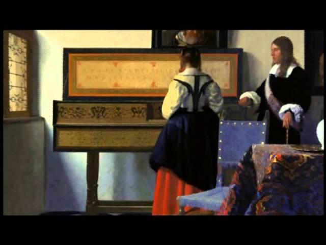 Vermeer: Master of Light (COMPLETE Documentary) [No Ads]