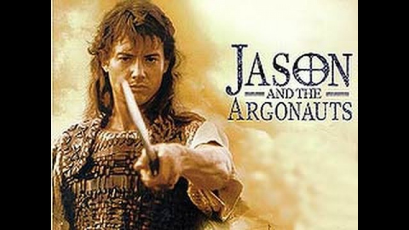 Язон и аргонавты часть 2 Jason and the Argonauts 2 2000 HD