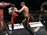 Andy Souwer vs Daniel Dawson 03 11 06