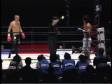 Andy Souwer vs Toby Imada Shootboxing S Cup 23 11 10