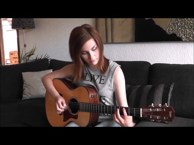 (Kotaro Oshio) Tension - Gabriella Quevedo
