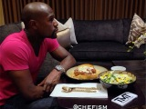 The Floyd Mayweather Diet: In the Kitchen With His $1,000-a-Plate Chef