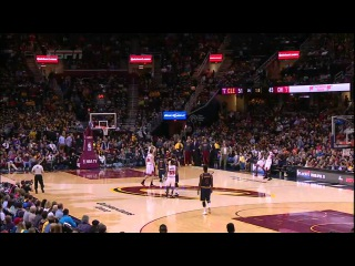 Top 10 Plays of the Week | April 12, 2015 | NBA Season 2014/15
