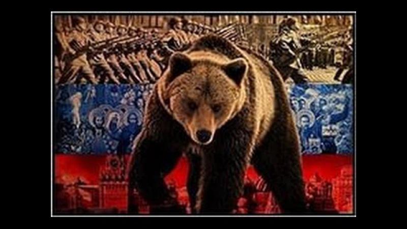 Aнтон копчинский - россия ты должнa быть сильной
