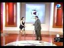 Natalia Oreiro . Entrevista en Yo amo a la Tv 2006 - Completa