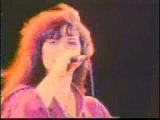 Heart - Crazy On You - Ann &amp Nancy Wilson Live 1978
