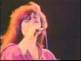 Heart - Crazy On You - Ann &amp Nancy Wilson Live 1978