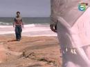 Встреча Жади и Лео на пляже. (Клон, 193 серия)