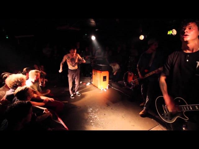 More Than Life - Full Set (LIVE - London, UK - 19/10/2013)