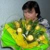 Olga Mavrina