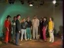 """Псковская рок группа """"Кром"""",  ВГТРК """"Псков"""", 1992"""