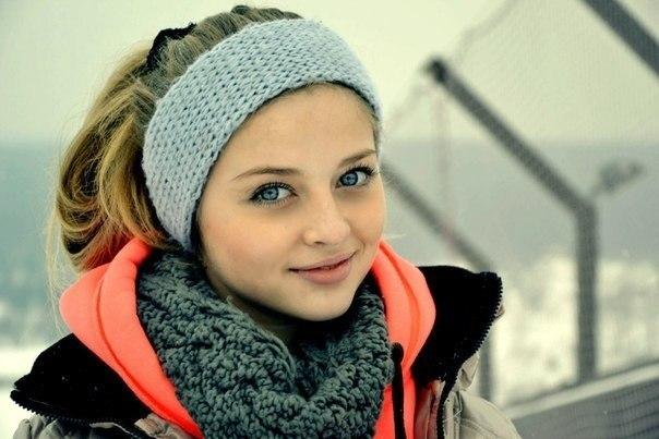 Карина Бондаренко   Одесса