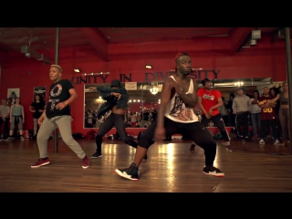 WilldaBeast Adams Choreography (Chris Brown - Strip) Filmed by Tim Milgram #immaBeast
