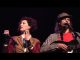Jason Webley with Amanda Palmer LIVE Icarus 11_11_11 (8_29) HD