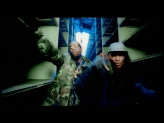 Afro Jazz feat. Ol Dirty Bastard - Strictly Hip Hop
