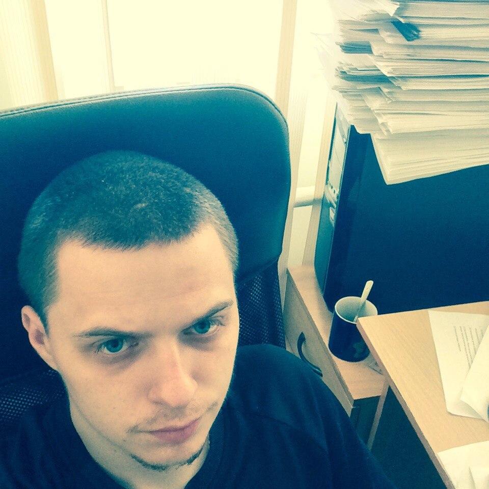 Александр Демьяненко, Саратов - фото №11