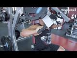 Исправляем спину - тренировка для новичков Бодибилдинг, мотивация, пауэрлифтинг, качалка, тренировки, трени, тренинг, накачать,