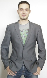 Алексей Корзинников