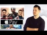 Г.И.К. Новости - Халк против Железного человека в новых «Мстителях» (23.10.14)