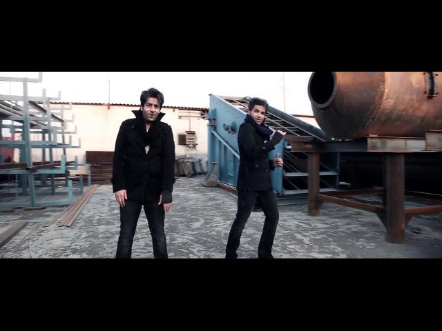 Parsa Foad Chilik - Delamo bord (Иран)