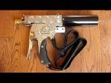 My homemade .410 handgun