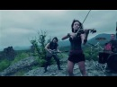 METALWINGS - Crying of the Sun [OFFICIAL VIDEO] Българска рок група