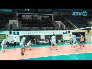 Клип про волейбол