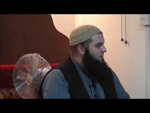Исламские и светские знания. Шейх Абдул Маджид. [AhmadMedia.ru]