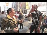 Вилли Токарев в Нью-Йорке и не страшно, и не грустно...