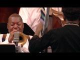 Rhythmesque - Wynton Marsalis Quintet with Sachal Jazz Ensemble at Jazz in Marciac 2013