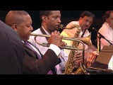 Limbo Jazz - Wynton Marsalis Quintet with Sachal Jazz Ensemble at Jazz in Marciac 2013