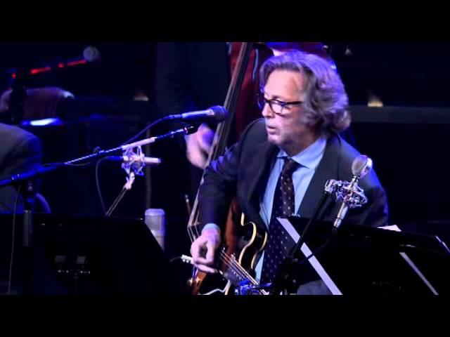 Wynton Marsalis Eric Clapton - Layla