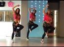Lean On - Major Lazer - Fitness Dance Choreography