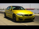 2015 BMW M3: Restoring the Faith, BMW M is Back! - Ignition Ep. 112