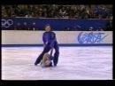 Grishuk Platov RUS 1998 Nagano Ice Dancing Free Dance
