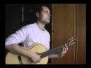 Hallelujah - guitar cover